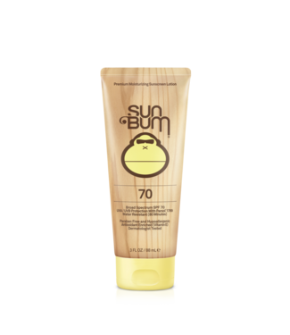 Sun Bum Sun Bum Original Sunscreen Lotion SPF 70 - 3 oz