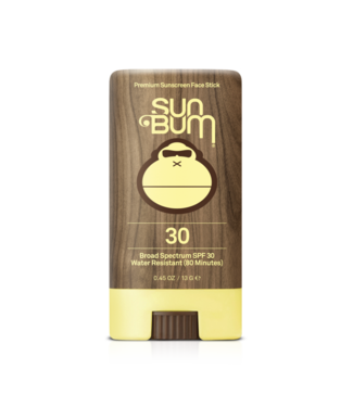 Sun Bum Sun Bum Original SPF 30 Sunscreen Face Stick