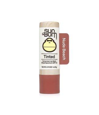 Sun Bum Sun Bum Tinted SPF 15 Lip Balm - Nude Beach