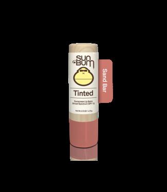 Sun Bum Sun Bum Tinted SPF 15 Lip Balm - Sand Bar