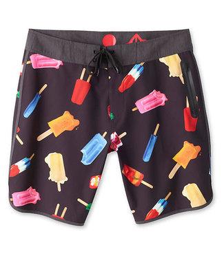 Kavu Kavu Go Big Board Shorts - I'm Melting