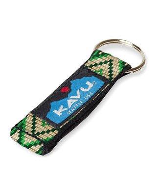 Kavu Kavu Key Chain - Woods