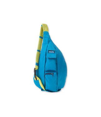 Kavu Kavu Rope Sling Bag - Skydive Blue