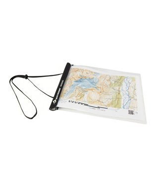 Sea To Summit Sea To Summit Waterproof Map Case (2 Sizes)