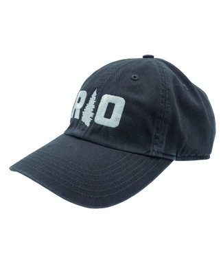 Rock Outdoors Rock Outdoors Embroidered RO Unstructured Hat