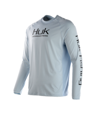 Huk Huk Pursuit Vented LS