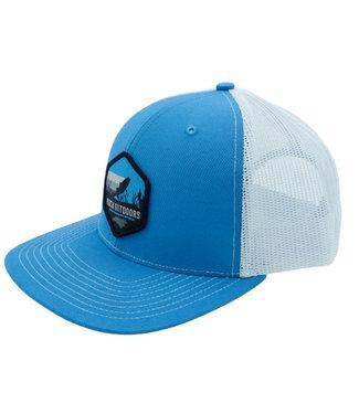 Rock Outdoors Rock Outdoors Jumping Bass Mid Profile Trucker Hat