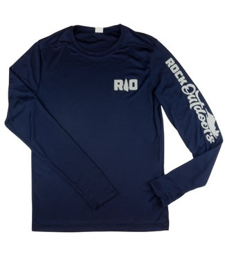 Rock Outdoors Rock Outdoors LS Performance Shirt (3 Colors)