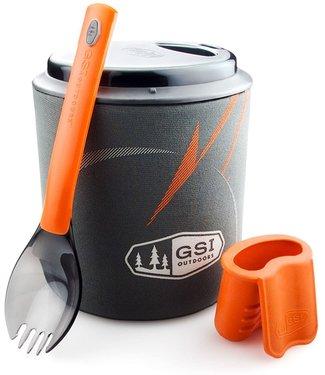 GSI GSI Halulite Minimalist II Cook Set for One