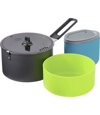 Mountain Safety Research (MSR) MSR Trail Lite Solo Cook Set