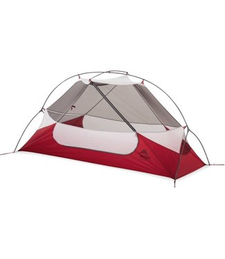 Mountain Safety Research (MSR) MSR Hubba NX Solo Backpacking Tent