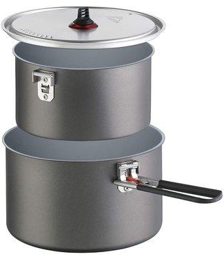 Mountain Safety Research (MSR) MSR Ceramic 2-Pot Set