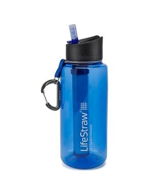 Lifestraw Lifestraw Go Water Bottle 1L (4 Colors)