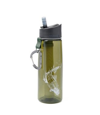 Lifestraw Lifestraw Go Water Filter Bottle 22oz (2 Colors)