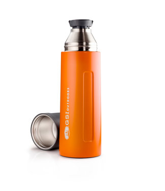 GSI GSI Glacier 1 L Vacuum Bottle (3 Colors)