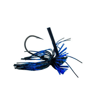 Rock Outdoors Rock Outdoors Pro Series Flip Cover Finesse Jig - 7/16 (4 Colors)