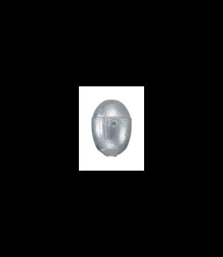 Lead Egg Sinker - 3/4 oz.
