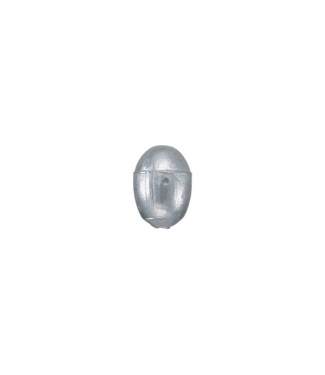 Lead Egg Sinker - 3 oz.