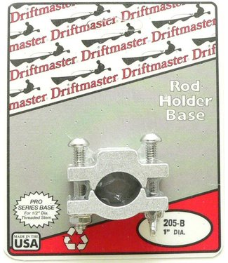 Driftmaster Driftmaster 205BR Pro Round Clamp