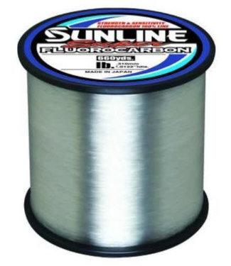 Sunline Fishing Sunline Super Fluorocarbon - 660 Yards