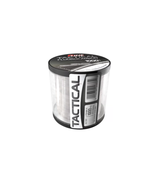 P-Line P-Line Tactical Fluoro Line (Clear) - 1000 Yards