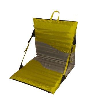 Crazy Creek Crazy Creek Air Chair Plus - Black/Pearl