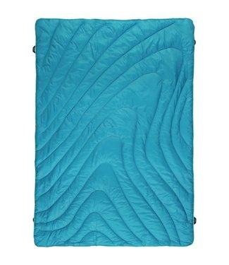 "Rumpl Rumpl Original Puffy Blanket 1-Person Throw - 50"" x 70"" (9 Colors)"
