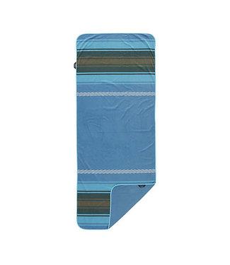 "Rumpl Rumpl Shammy Travel Towel Packable Size - 55"" x 30"" (2 Colors)"