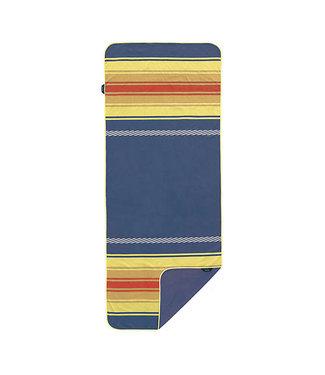 "Rumpl Rumpl Shammy Towel Two Person  - 50"" x 70 "" (Deepwater Blue)"