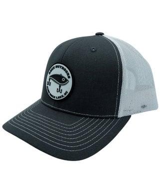 Rock Outdoors Rock Outdoors Crankbait Mid Profile Trucker Hat