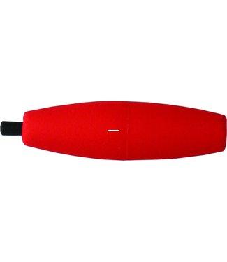 """Billy Boy Foam Cigar Peg Float 100bg 2"""" (Red)"""
