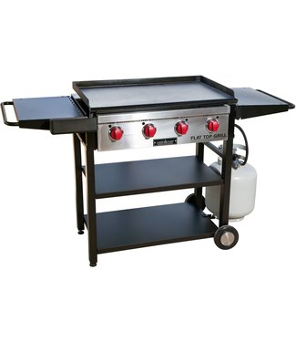 CampChef CampChef 4 Burner Flat Top Grill and Griddle