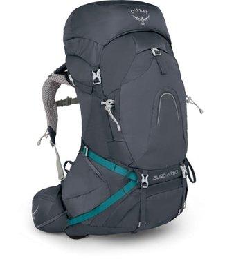 Osprey Osprey Women's Aura AG 50 - Vestal Grey