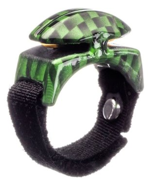 Line Cutterz Line Cutterz Carbon Fiber Wrapped Ring