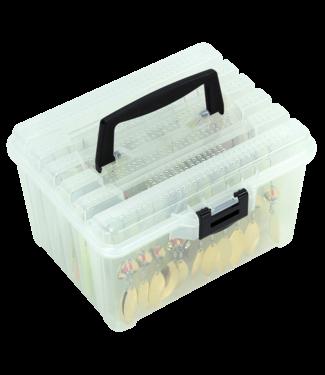 Plano Plano Hydro-Flo Spinnerbait Box