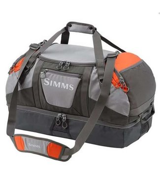 Simms Simms Headwaters Tackle Bag - Charcoal
