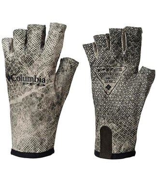 Columbia Columbia Terminal Tackle Fishing Glove - Cypress Realtree Mako Camo