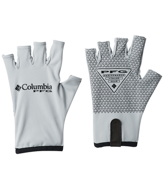 Columbia Columbia Terminal Tackle Fishing Glove - Cool Grey