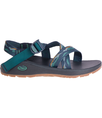Chaco Z Cloud Scrap Navy Men's