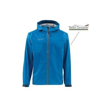 Simms Waypoints Jacket Cobalt