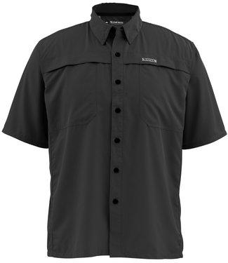 Simms EBB Tide SS Shirt Black