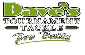 Dave's Tournament Tackle