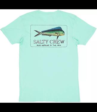Salty Crew Salty Crew El Dorado Premium SS Tee