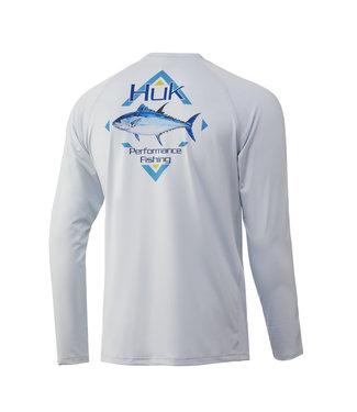 Huk Huk WC BFT Pursuit Plein Air (451)