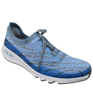 Huk Makara Blue Fishing Shoe