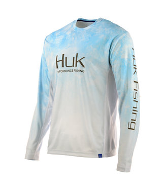 Huk Huk Icon Camo Fade Subphantis Propwash 454