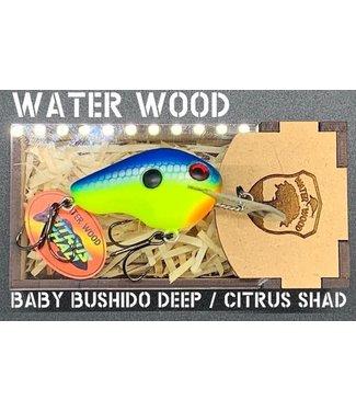 Water Wood Baby Bushido