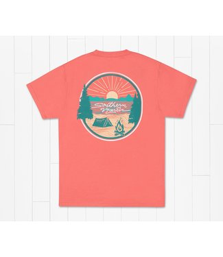 Southern Marsh Southern Marsh Summer Camp Sunsets SS Tee