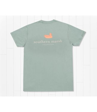 Southern Marsh Southern Marsh Authentic Rewind SS Tee