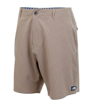 "Aftco Aftco Cloudburst 8"" Fishing Short"